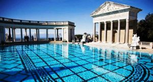 Neptune Pool, by Julia Morgan
