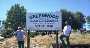 Greenwood Heating & Air Conditioning