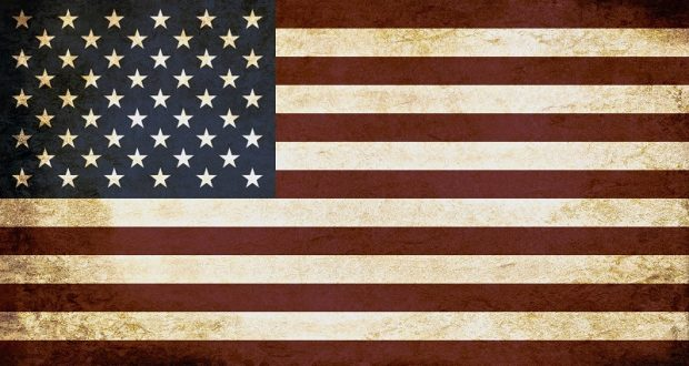 Picture of the U.S. flag