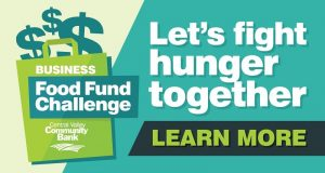 Picture of the Food Challenge logo.
