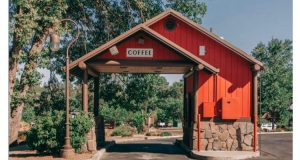 Image of the Red Barn Coffee Co.