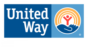 Image of the United Way logo.