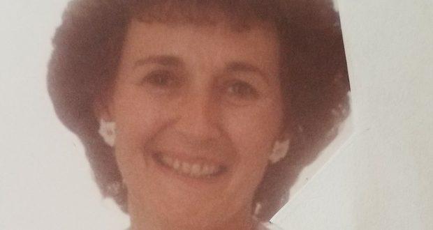 Image of Ruth Cassaro.