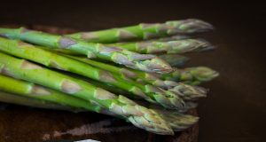 Image of asparagus.