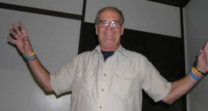 Image of Bill Armstrong.