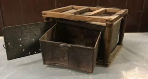 Image of an unknown item from the museum.