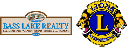 Bass Lake Realty- Lions