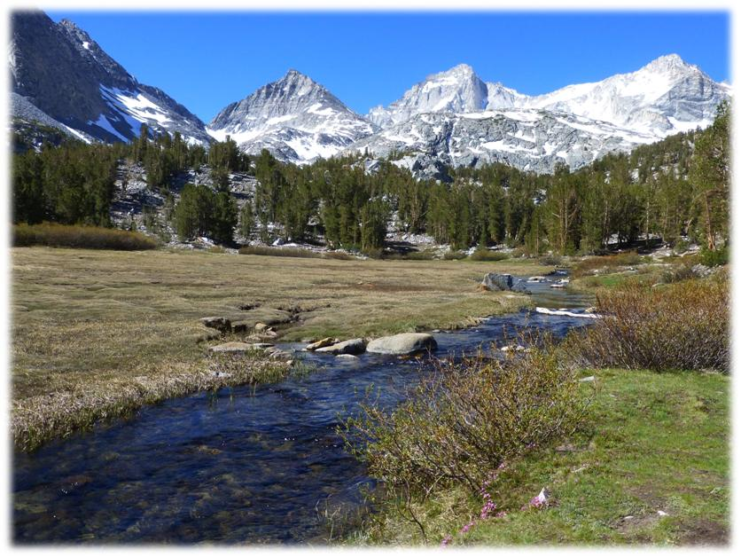 Little Lakes Valley 17
