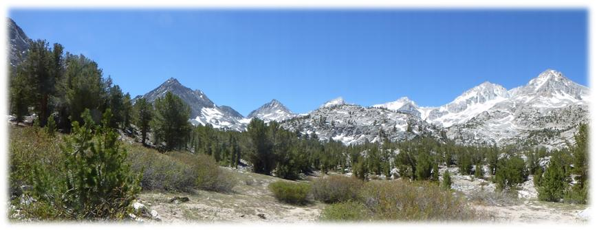 Little Lakes Valley 19