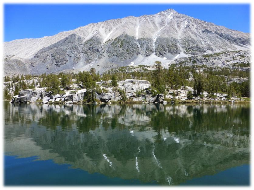 Little Lakes Valley 23