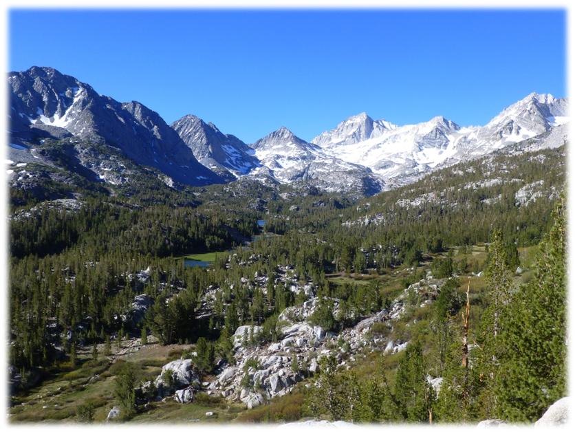 Little Lakes Valley 28