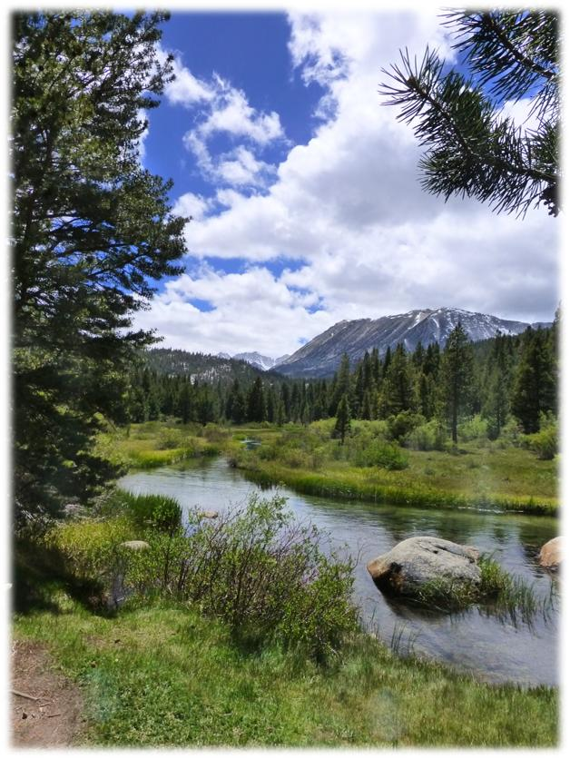 Little Lakes Valley 3