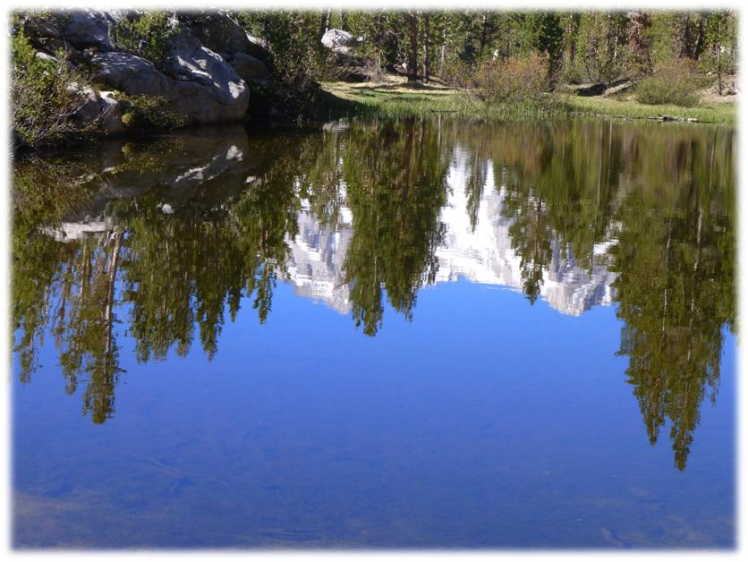 Little Lakes Valley 33