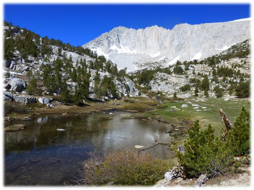 Little Lakes Valley 35
