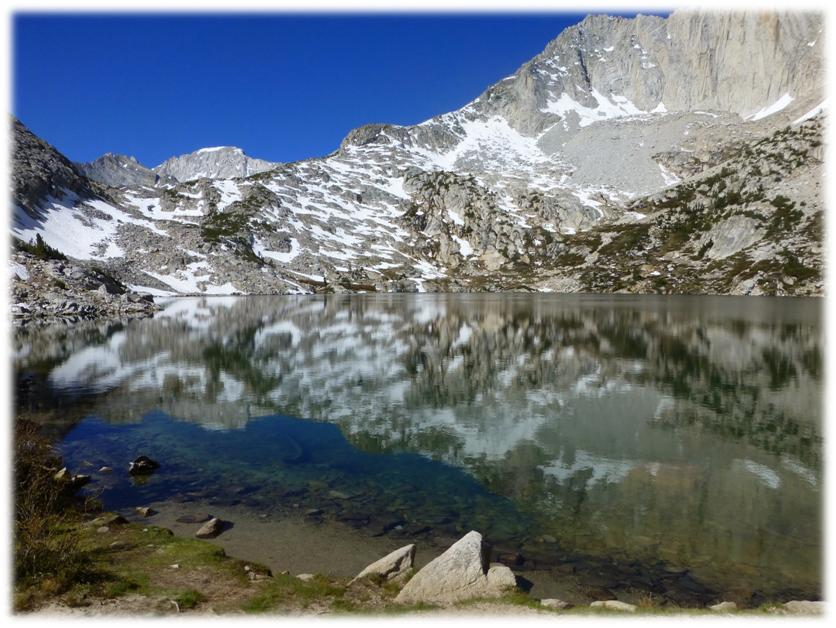 Little Lakes Valley 36