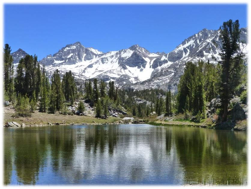 Little Lakes Valley 42