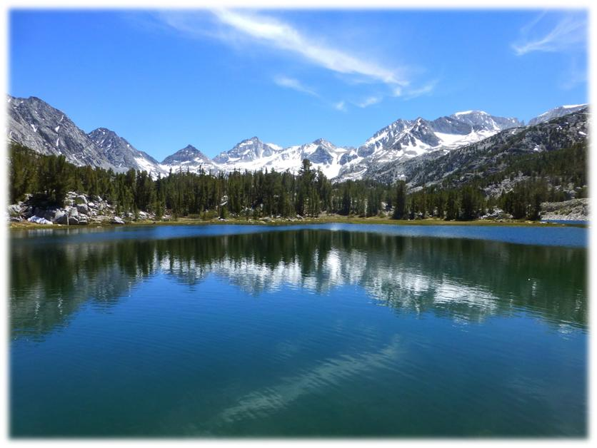 Little Lakes Valley 43