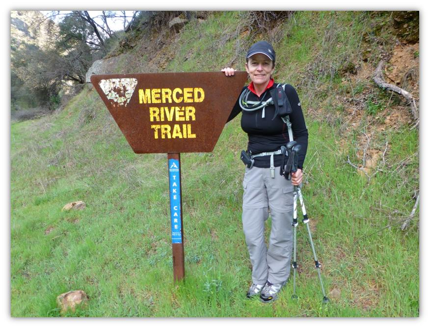 Merced River Canyon2