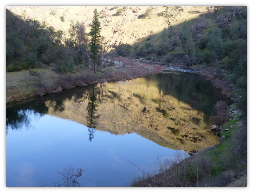 Merced River Canyon3