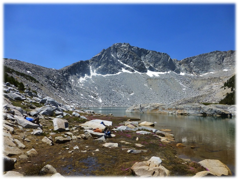 TP High Country 24