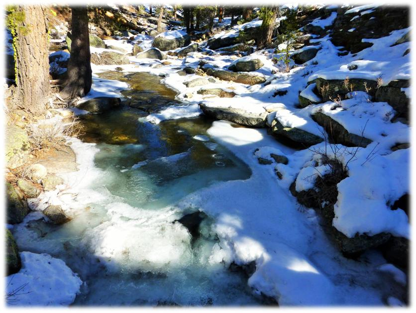 Snow Creek 9