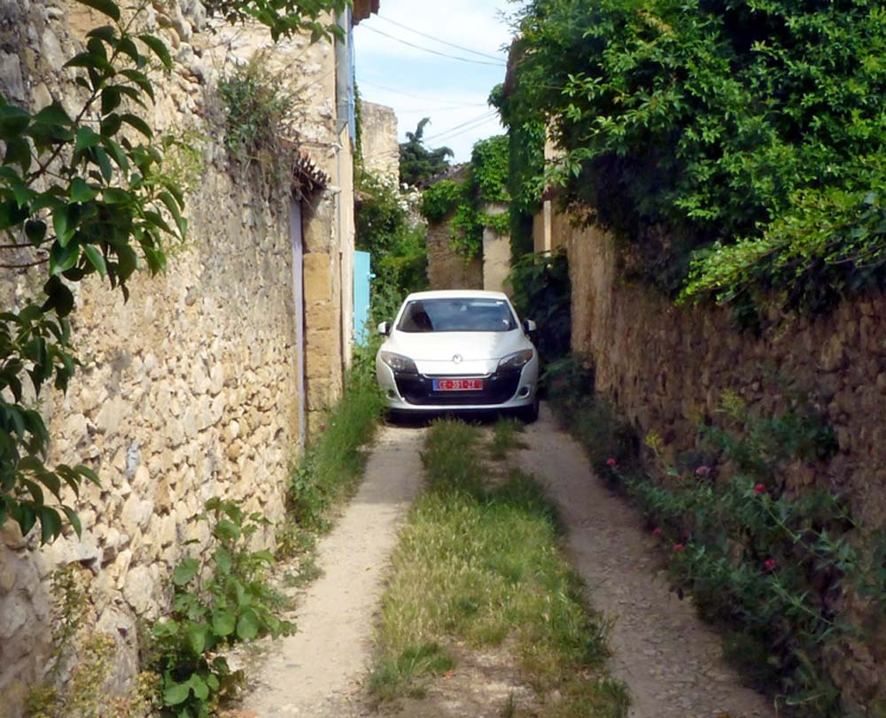 Driving in Corsica6