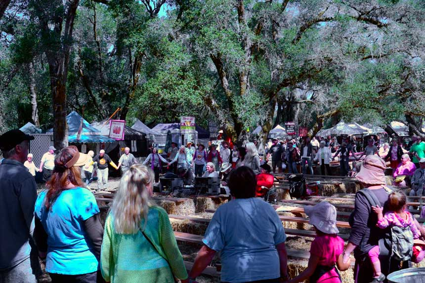 old fashioned country fair 12