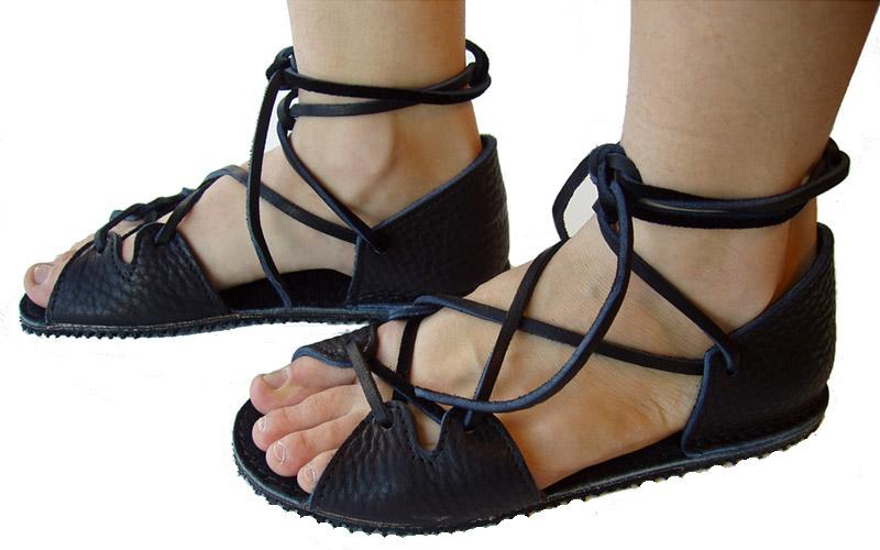 Nativearth Footwear Sandals