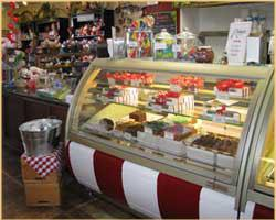 Reimers Candy Counter in Avila Beach