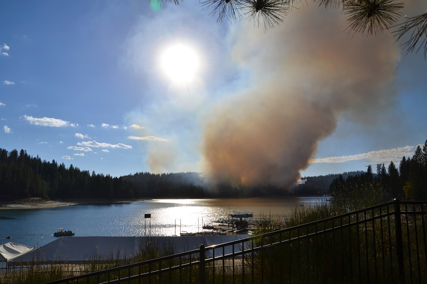 Courtney Fire from The Pines Resort
