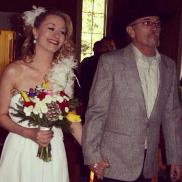 Happy FathersDay to my DaddyI love you more than words can explain Love your Daughter Gennica Scroggs