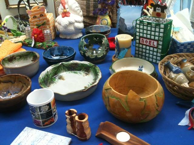 From Jennifer Noble - Jennies Garden gift shop in North Fork has a whole store filled with high quality handmade items that make wonderful holiday gifts! Most are made by local mountain area artisans. Too many to show in just one photo! https://www.facebook.com/jenniesgardennorthfork