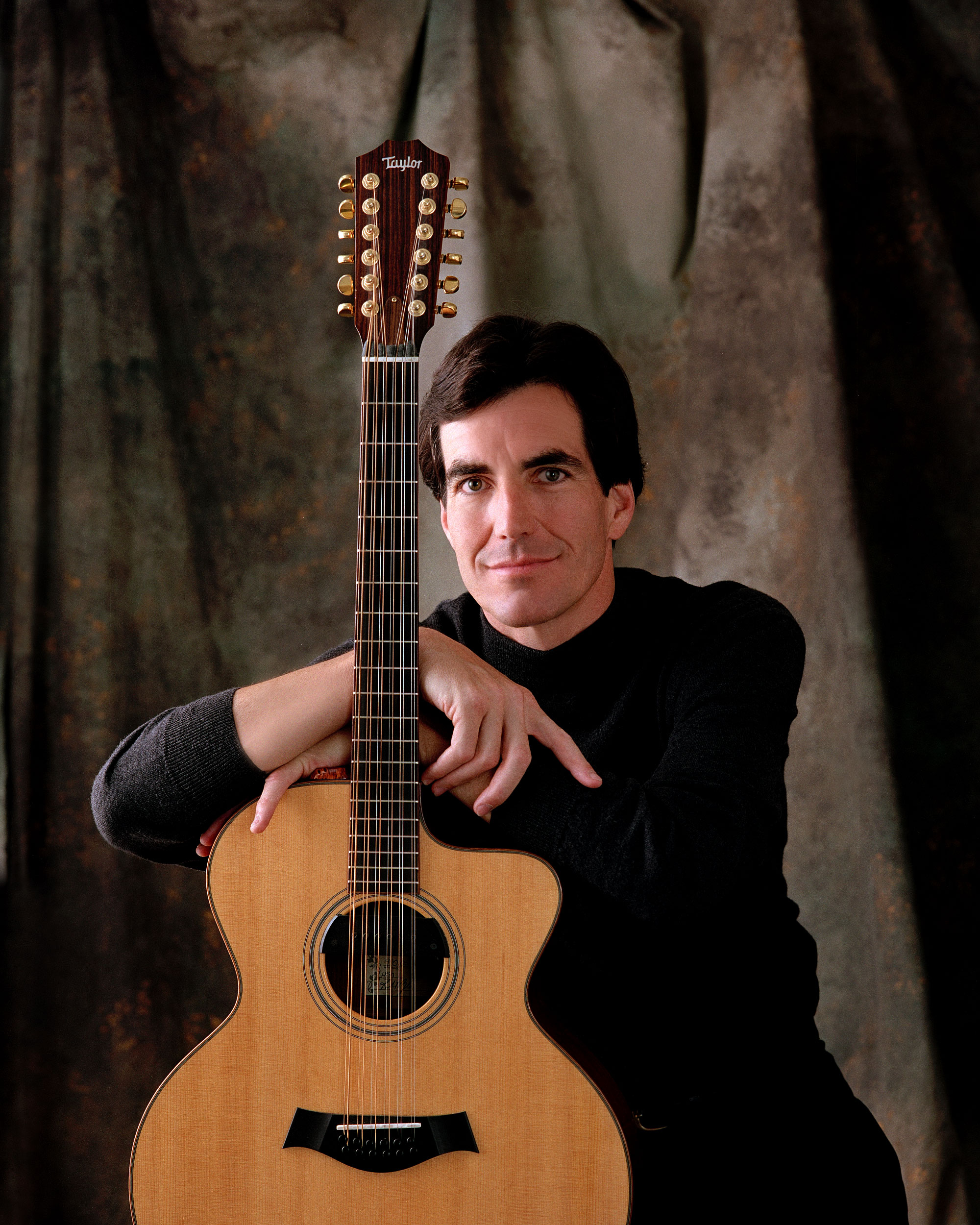 Chris Proctor 12 string coming to Coolwater Ranch Nov 8