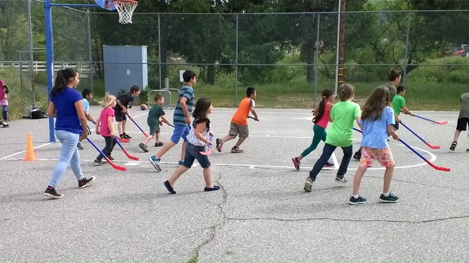 Photo courtesy Boys & Girls Club Oakhurst