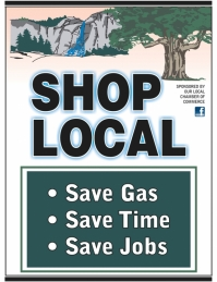 ShopLocal Oakhurst Small