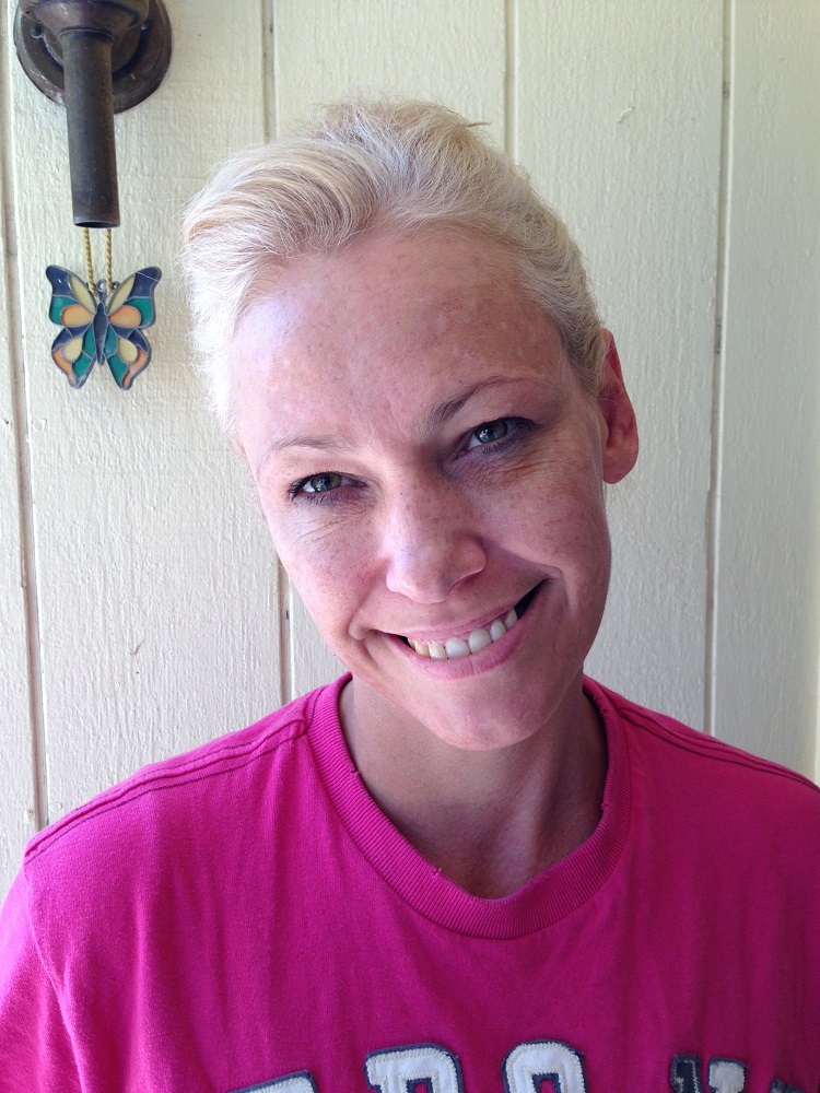 Cindy Blair - photo courtesy of Madera County Sheriff's Office