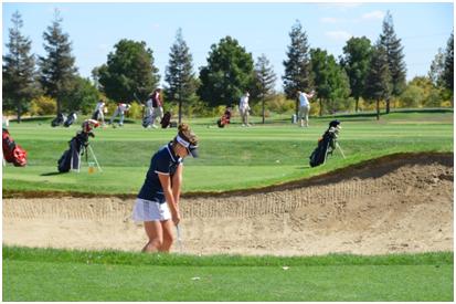YHS Sports 2013 - Golf - photo courtesy of YHS
