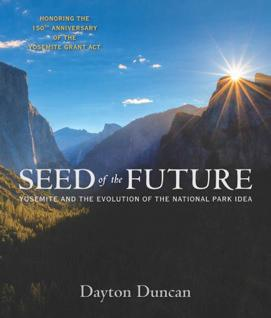 Seed of the Future cover