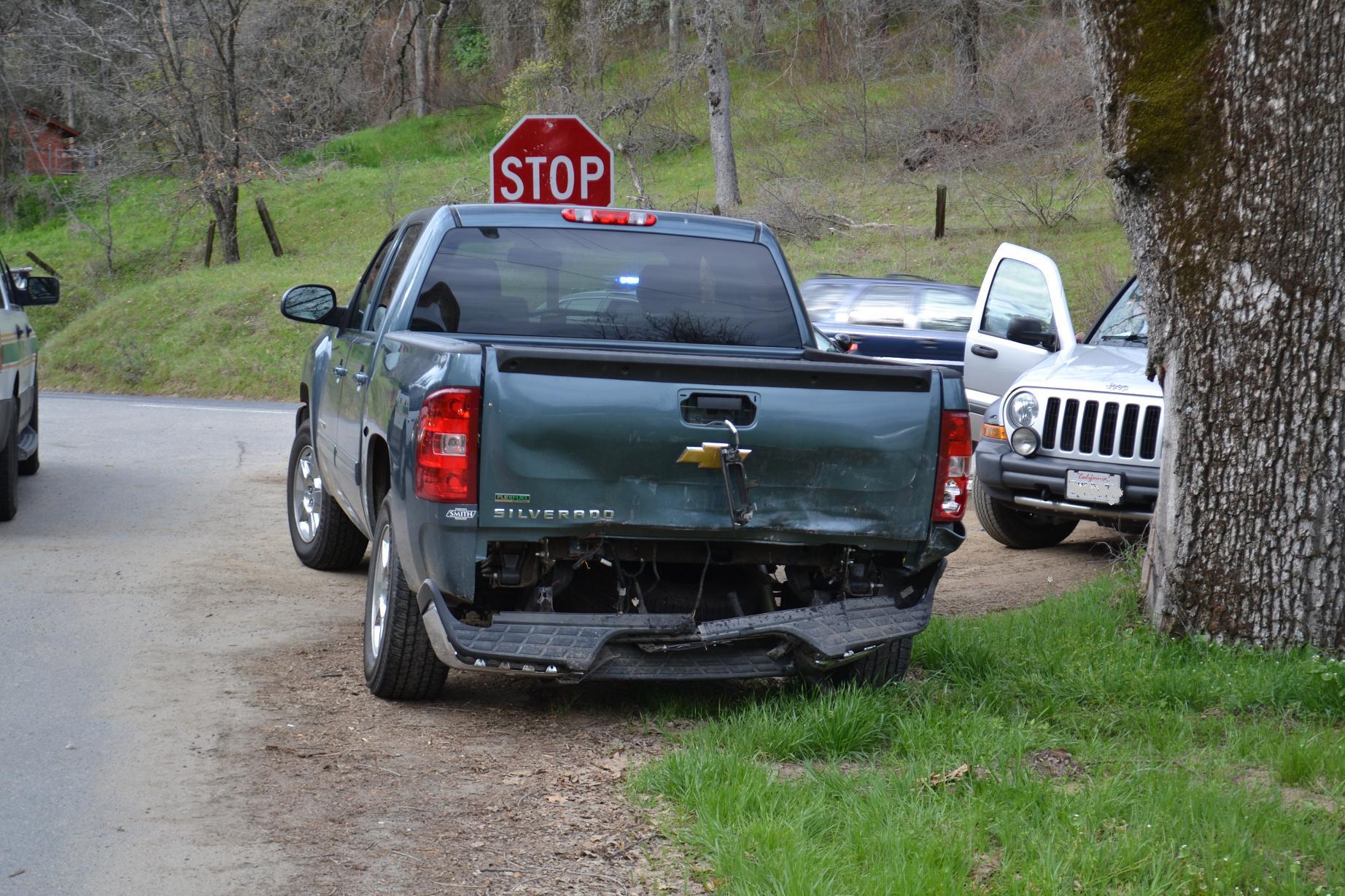 Chevy Silverado 3-26-13