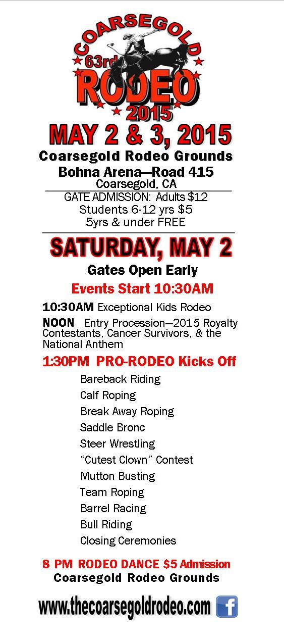 RODEO-EVENT-SCHEDULE-SAT-MAY-2-2015