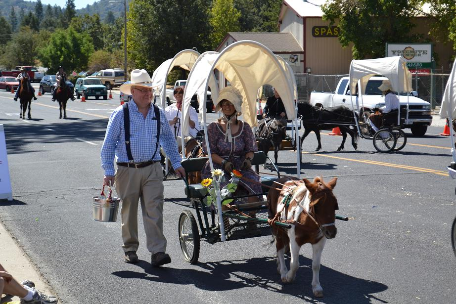 Heritage Days Keep Driving Alive