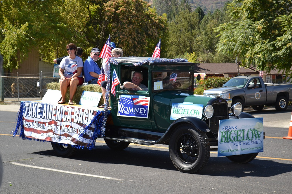 Republican Party Of Madera County