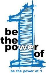 Be the power of One logo