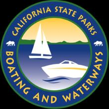 CA State Parks Division of Boating and Waterways