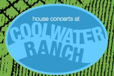 Coolwater Ranch logo