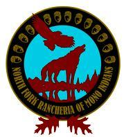 North Fork Rancheria of Mono Indians logo